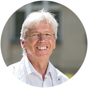 Prof. Dr. med. Volkmar Nüssler