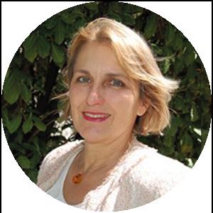 Dipl. Soz. päd. (FH) Heide Perzlmaier