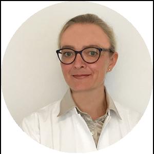 Prof. Dr. med. Christina Rieger
